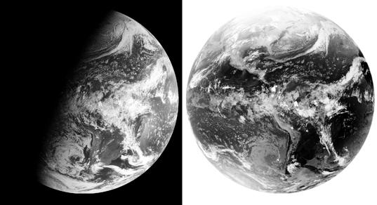 The Earth from GOES-East in visible and infrared /></t:if><t:else><img src=