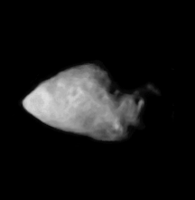Asteroid Annefrank
