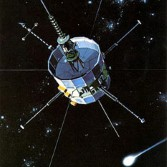 International Sun-Earth Explorer (ISEE-3)