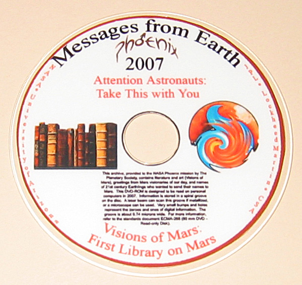 Phoenix DVD