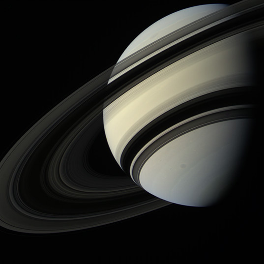 Saturn on August 20, 2012