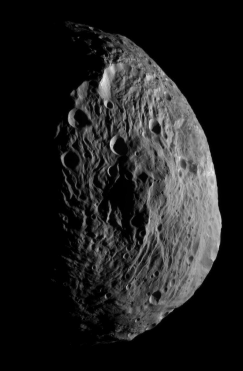 Vesta on July 18, 2011