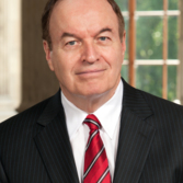 Senator Richard Shelby (R-AL)