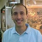 Matt Golombek