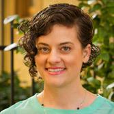 Whitney Pratz - Headshot