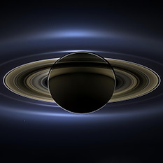 In Saturn's Shadow thumbnail