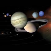 NASA Solar System generic thumbnail