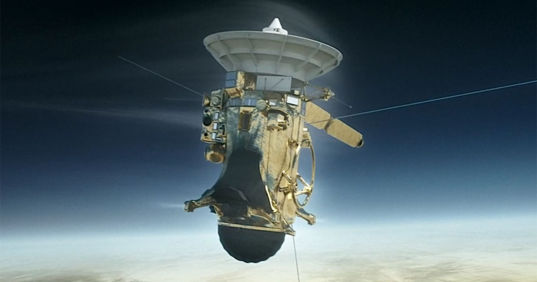 Cassini EOM FB card