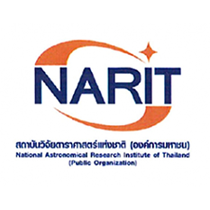 NARIT logo