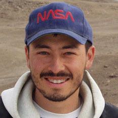 Pascal Lee