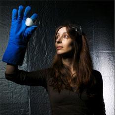Julie Castillo-Rogez