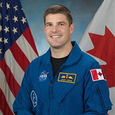 Jeremy Hansen