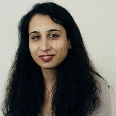 Robina Shaheen