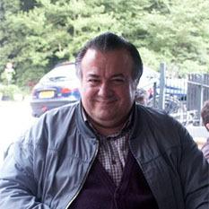 Agustin Chicarro