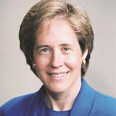 Ann Florini
