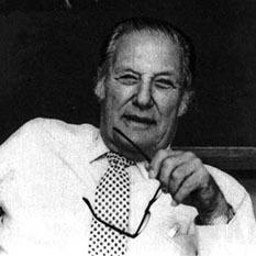 Bernard Oliver