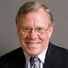 Jerry Schubel