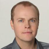 Headshot of Shane Prigmore