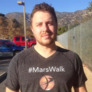 Merc MarsWalk