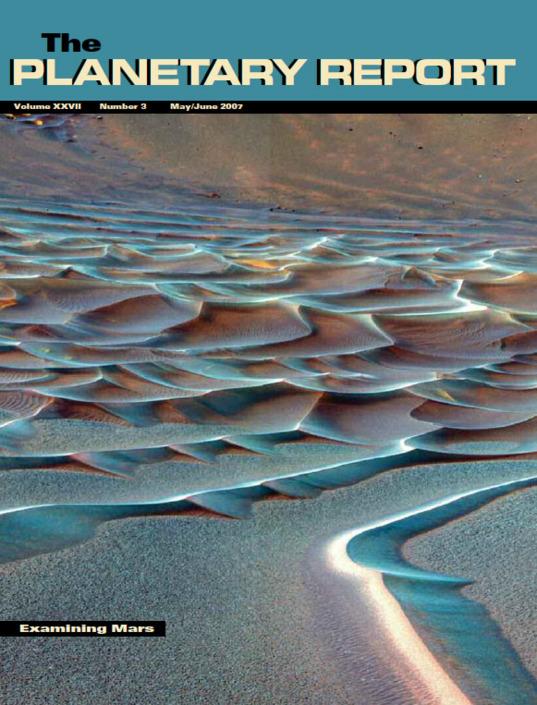 Examining Mars