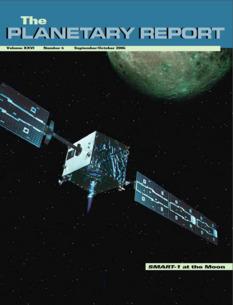 SMART-1 at the Moon