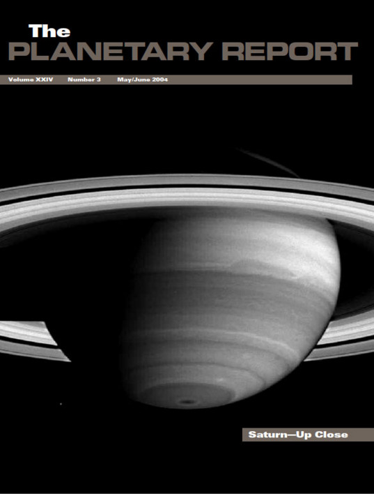 Saturn�??Up Close