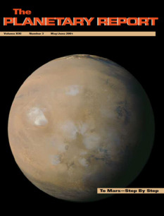 To Mars—Step by Step