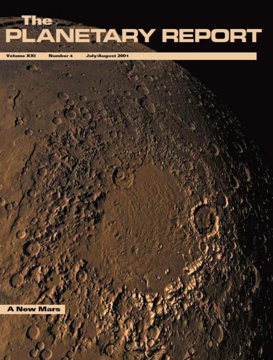A New Mars