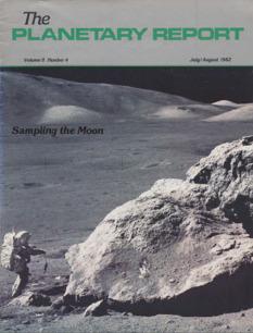 Sampling the Moon