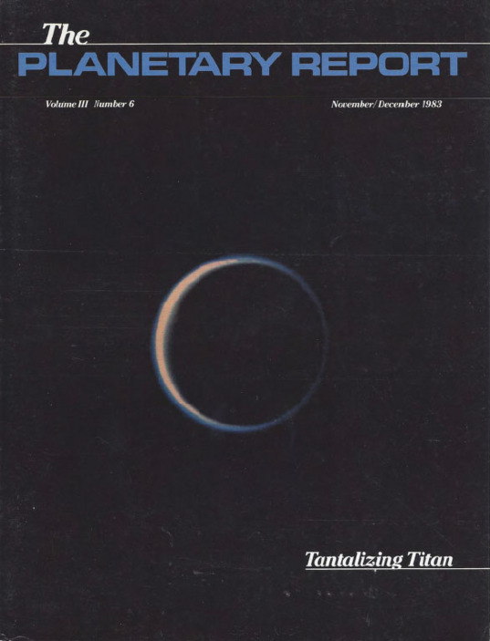 Tantalizing Titan