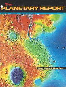 Mars Through New Eyes