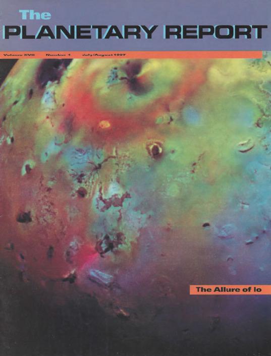 The Allure of Io