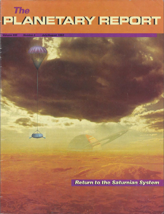 Return to the Saturnian System