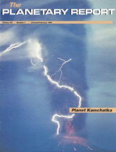 Planet Kamchatka