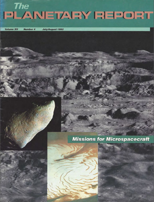 Missions for Microspacecraft