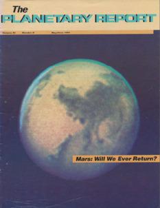 Mars: Will We Ever Return?
