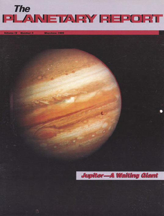 Jupiter—A Waiting Giant