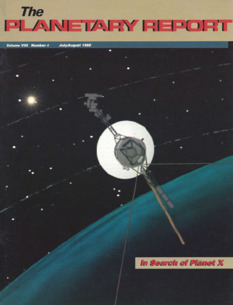 In Search of Planet X