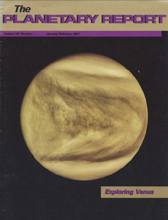 Exploring Venus