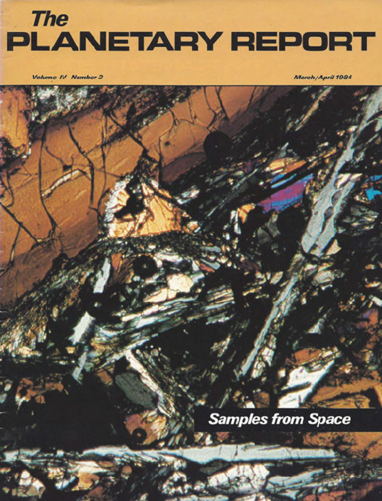 Samples from Space