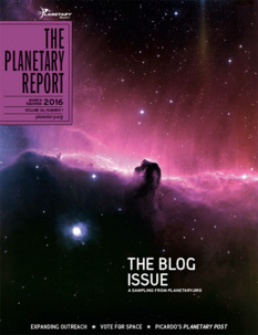 The Blog Issue