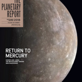 September Equinox 2018 edition of The Planetary Report