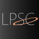 LPSC logo
