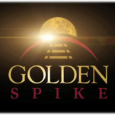 Golden Spike Logo