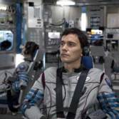 Europa Report Ship Interior