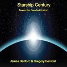 Starship Century Book