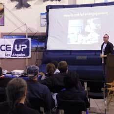 SpaceUp LA 2013 Presentation