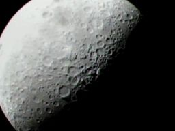 LCROSS shepherd spacecraft image