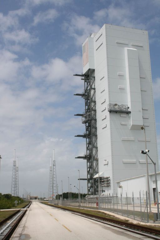Vertical Integration Facility