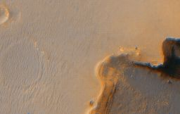 Opportunity at Victoria Crater's Cape Verde